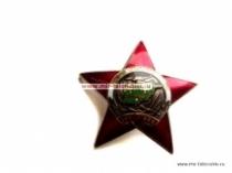 Звезда Ветеран Афганской Войны